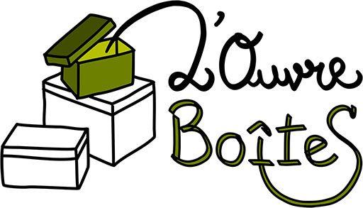 logo collectif l'Ouvre-Boîtes