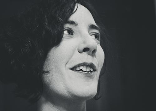 Photo portrait Estelle Brochard
