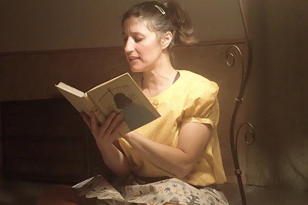 Lisa Lira, lecture lisabelle