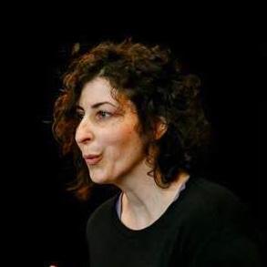 Cécile Jouanique